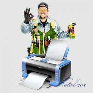 Ремонт принтеров, сервисные центры