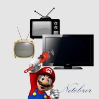 Ремонт телевизоров, сервисные центры