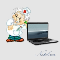 Профилактика ноутбука, сервисные центры