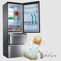 Установка холодильника, сервисные центры